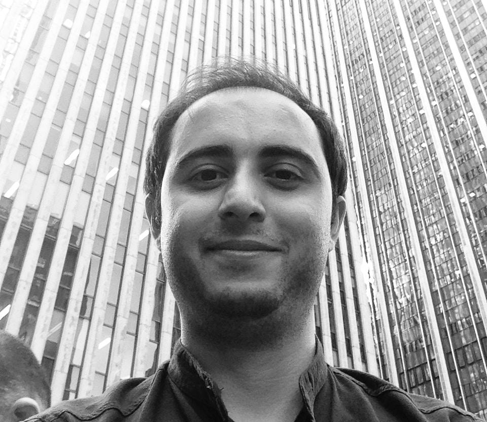 Go to Yakup Akdemir's profile