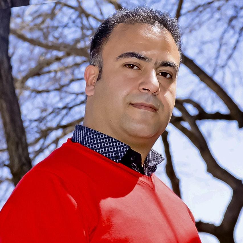 Go to Mohammad Amiri's profile