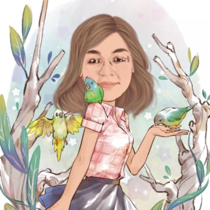 Go to Victoria W.'s profile