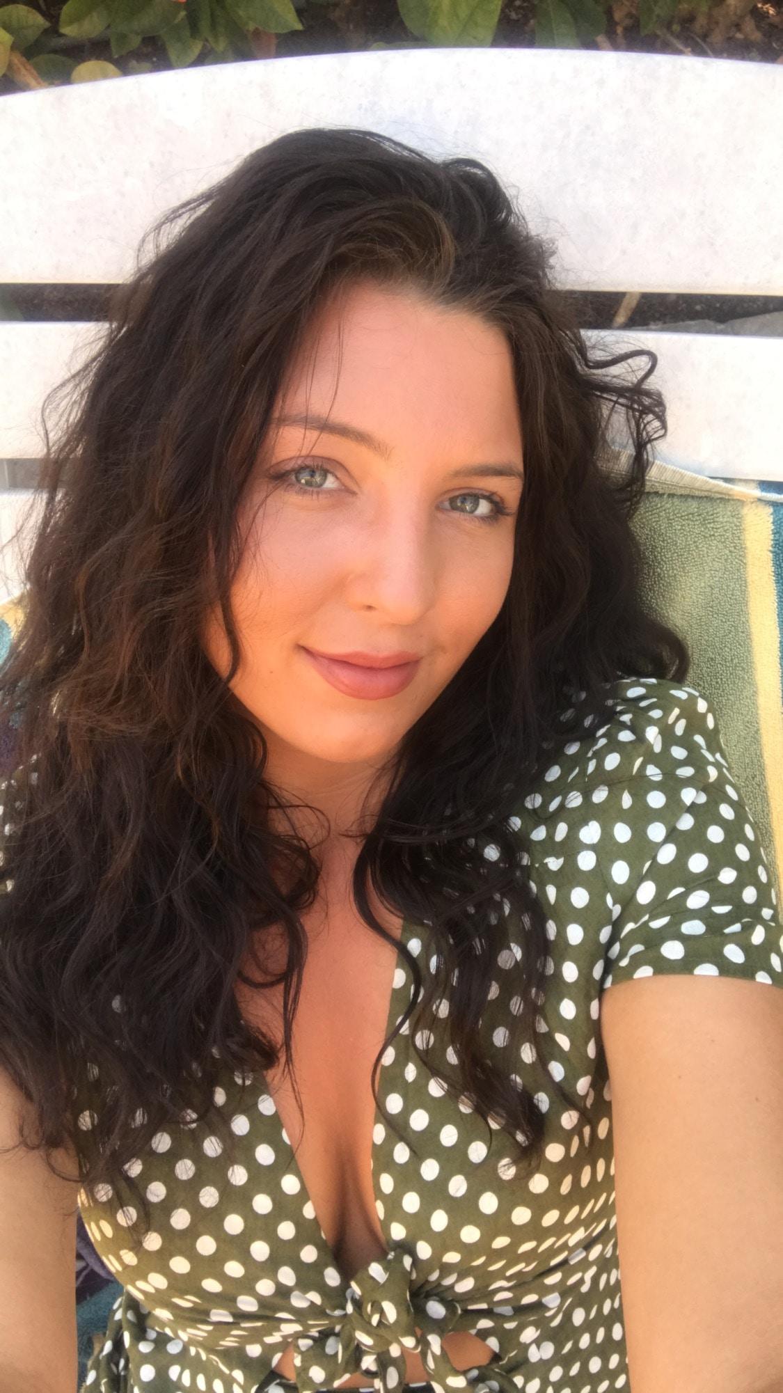 Avatar of user Emily Simenauer