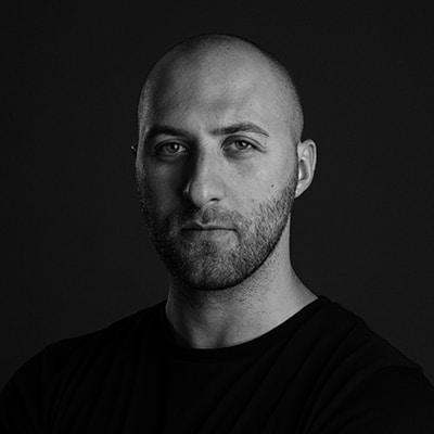 Go to Michael Gluzman's profile