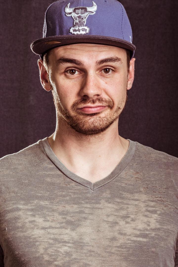 Go to Dmitri Yakovlev's profile