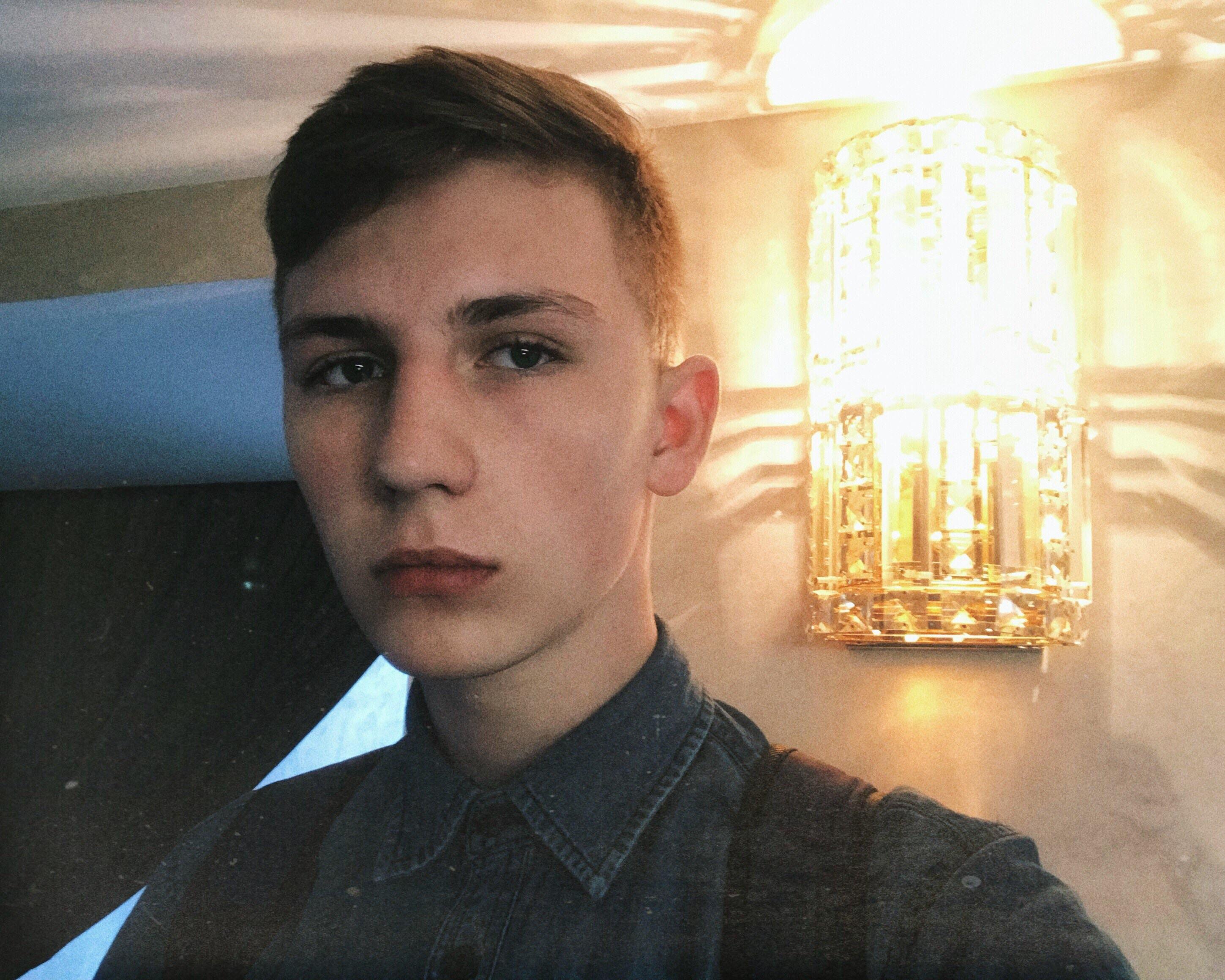 Avatar of user Yuri Levin