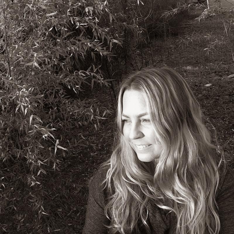 Avatar of user Kristi Martin