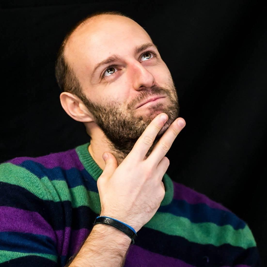 Avatar of user Claudio Mezzasalma