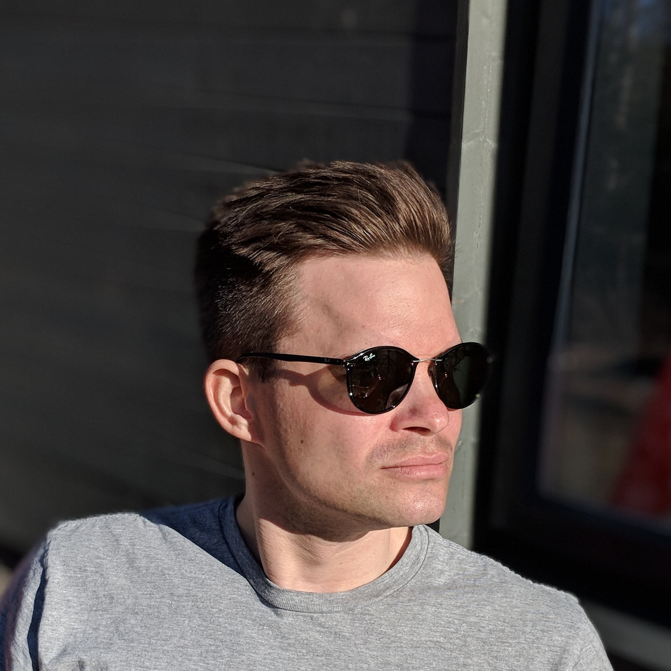 Go to Marcus Tollefsen's profile