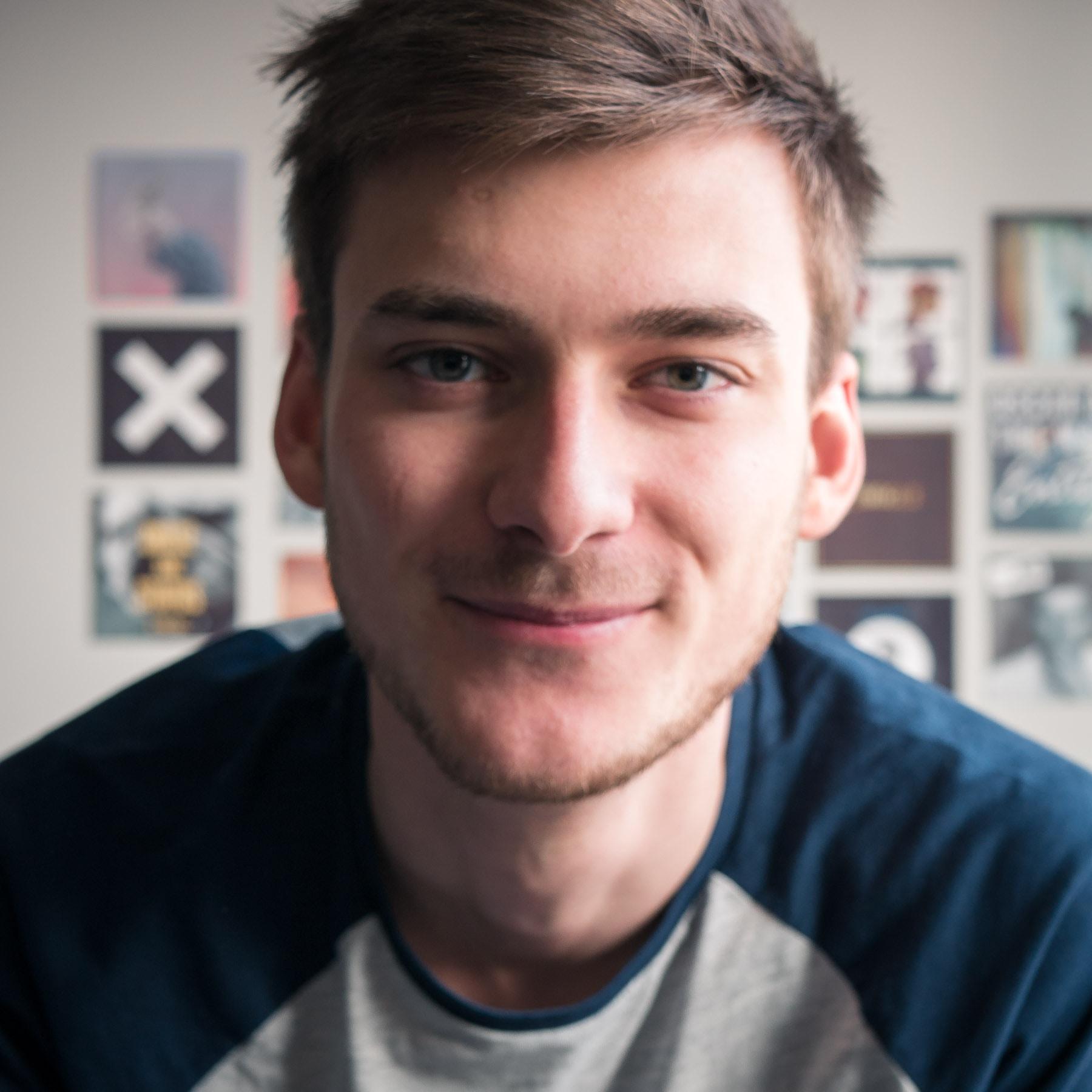 Avatar of user Tim Huyghe