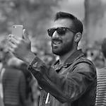Avatar of user Rehan Syed