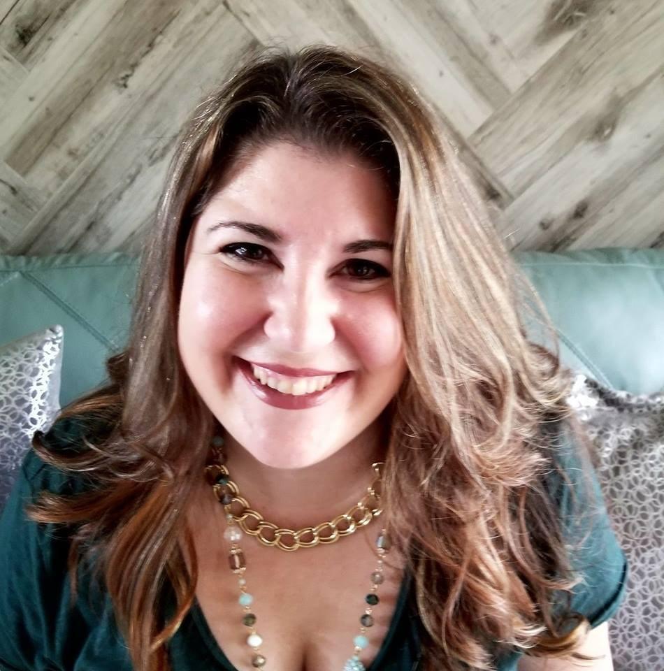 Go to Julie Rader's profile