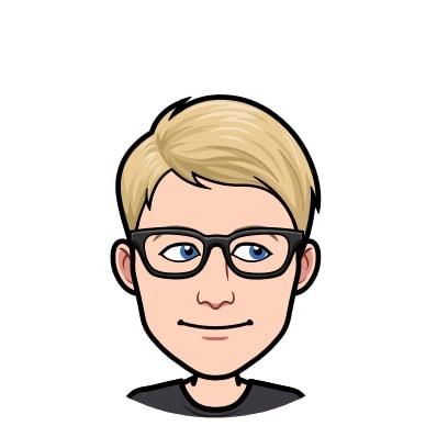 Avatar of user Joel Henry