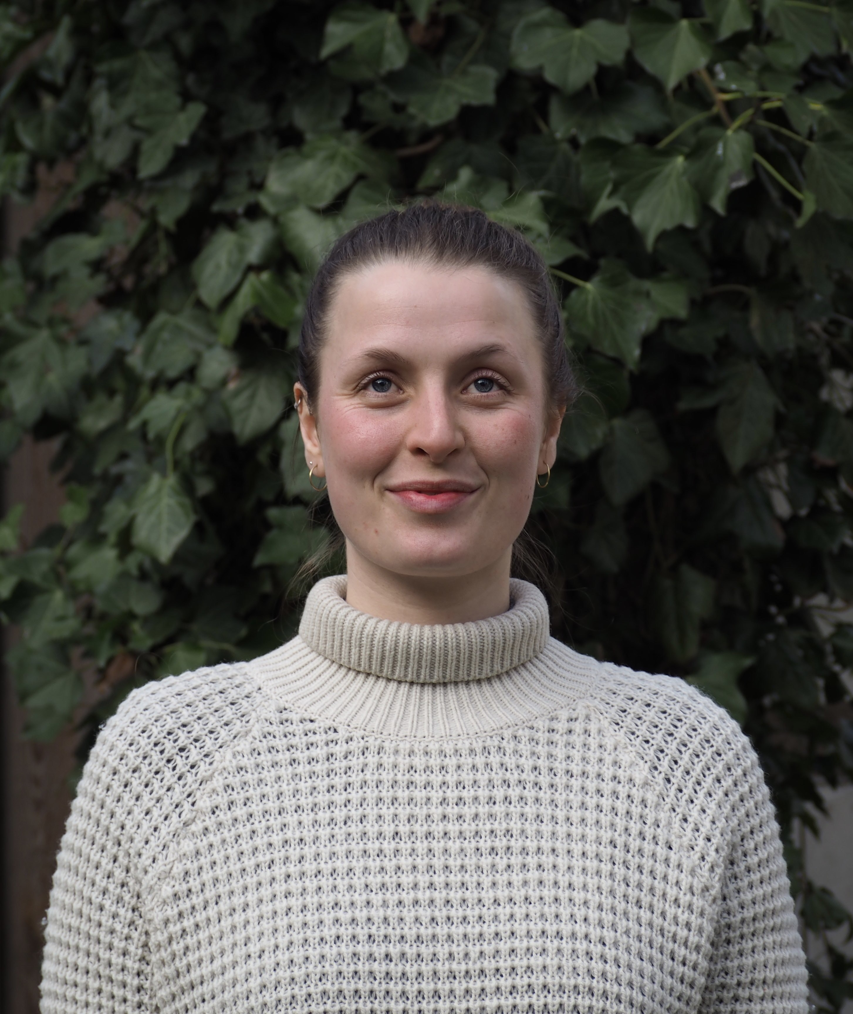 Go to Anna Voss's profile