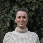Avatar of user Anna Voss