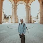 Avatar of user Sean Domingo