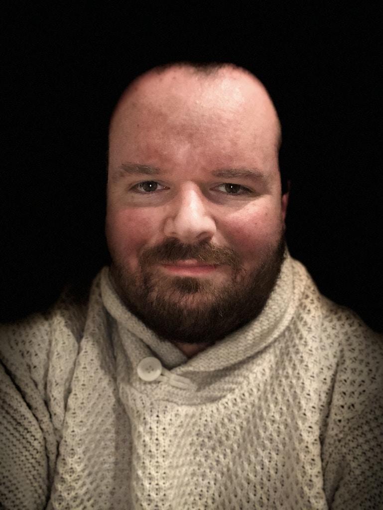 Go to Mark Dalton's profile