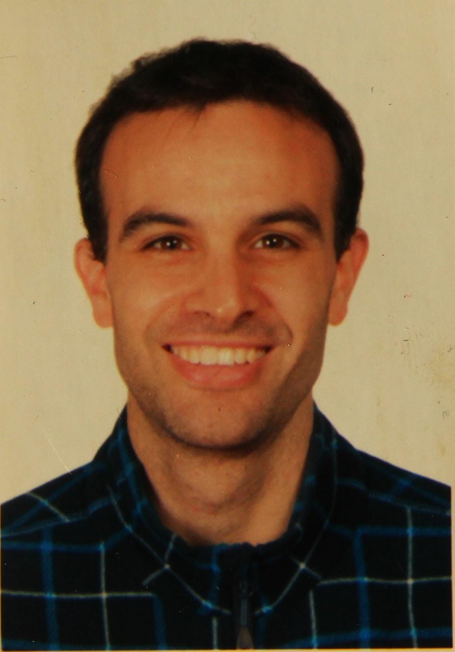 Avatar of user Fabrizio Frigeni