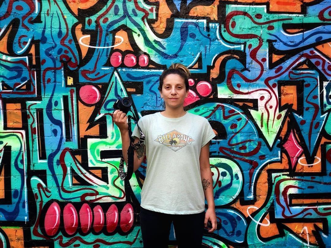 Avatar of user Debora Cardenas