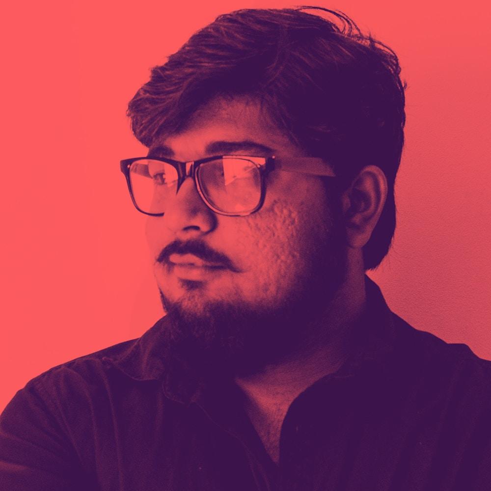 Avatar of user Shashank Sahay