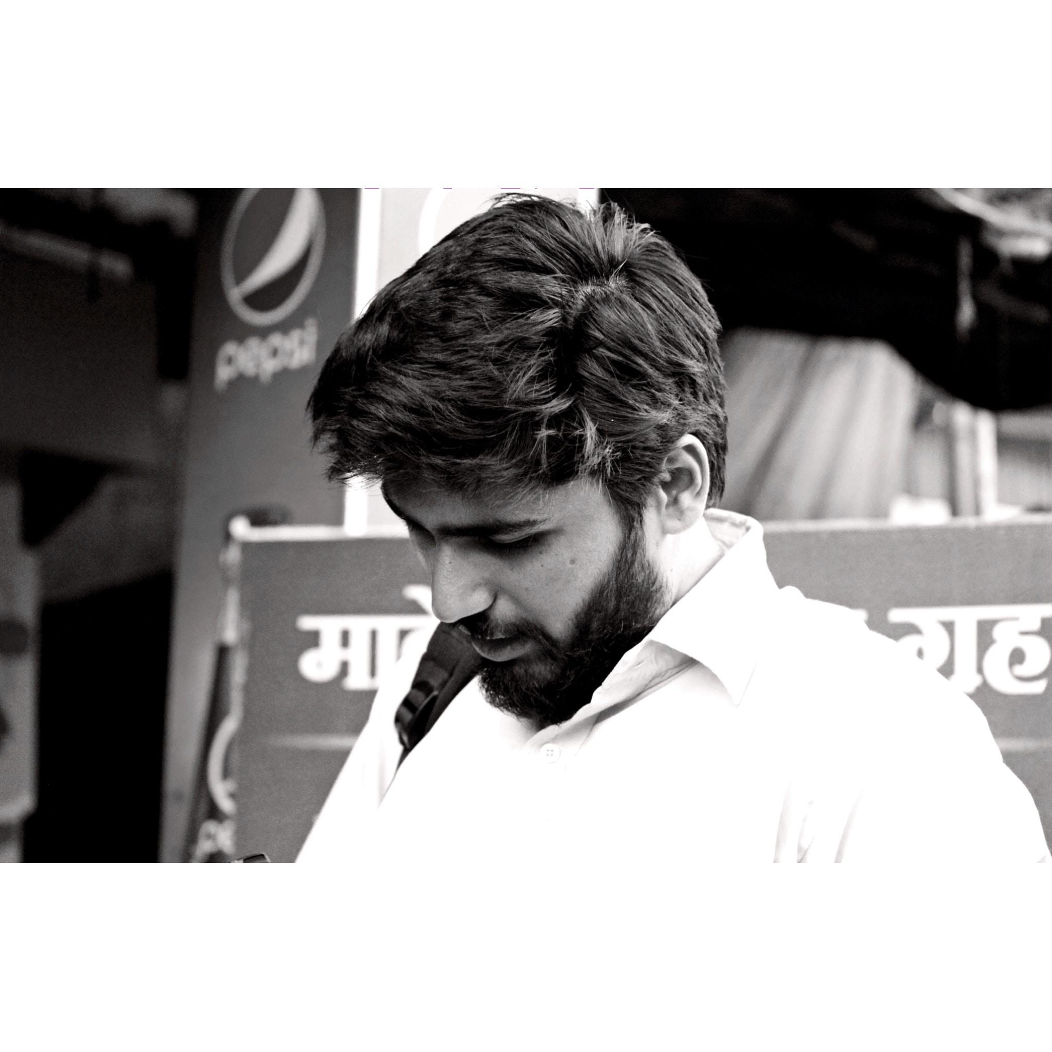 Go to Vibhav Satam's profile