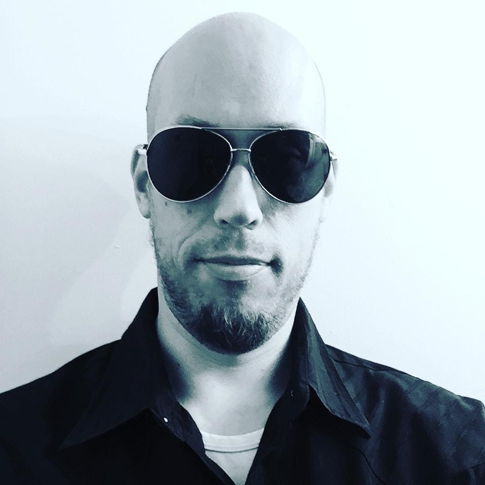 Avatar of user Nathan Snyder