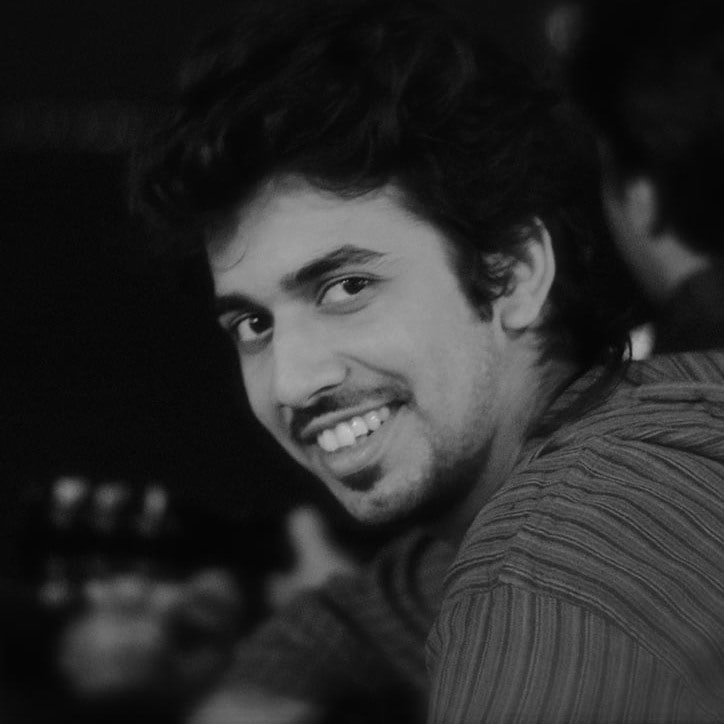 Go to Aman Shrivastava's profile