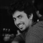 Avatar of user Aman Shrivastava