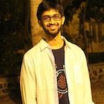 Avatar of user Aditya Vyas