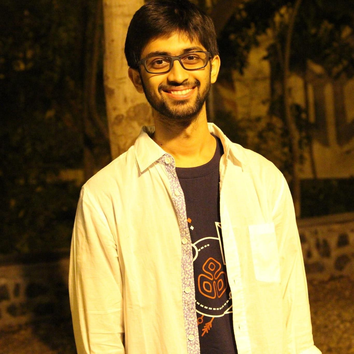 Avatar of user Aditya Vyas