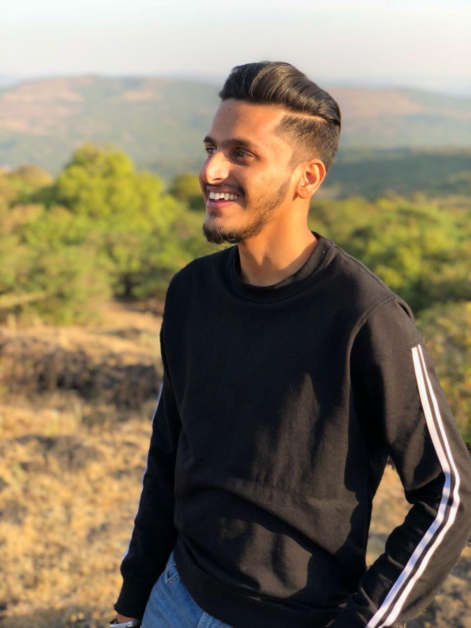 Go to Parag Sharma's profile