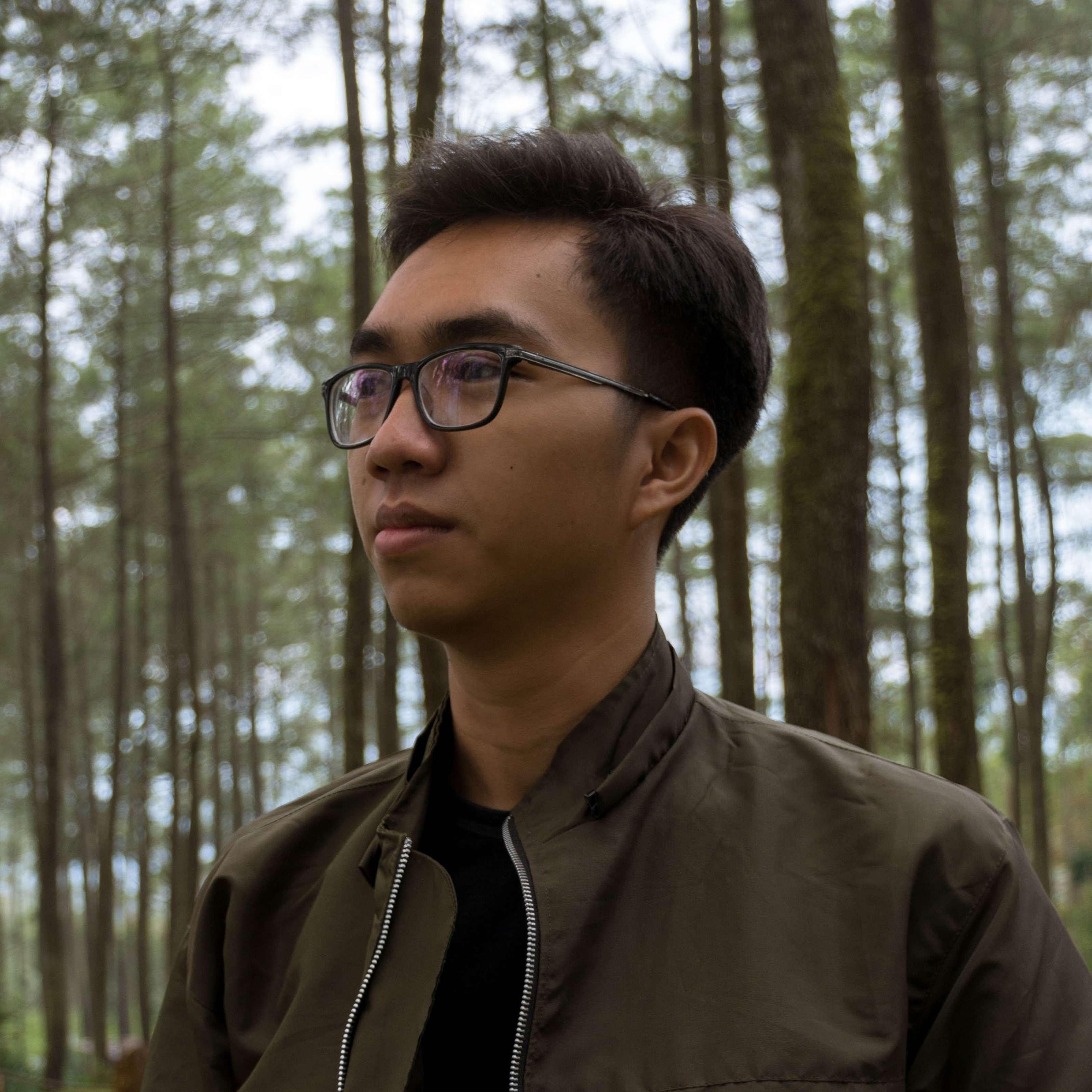 Go to Prawira Adam's profile