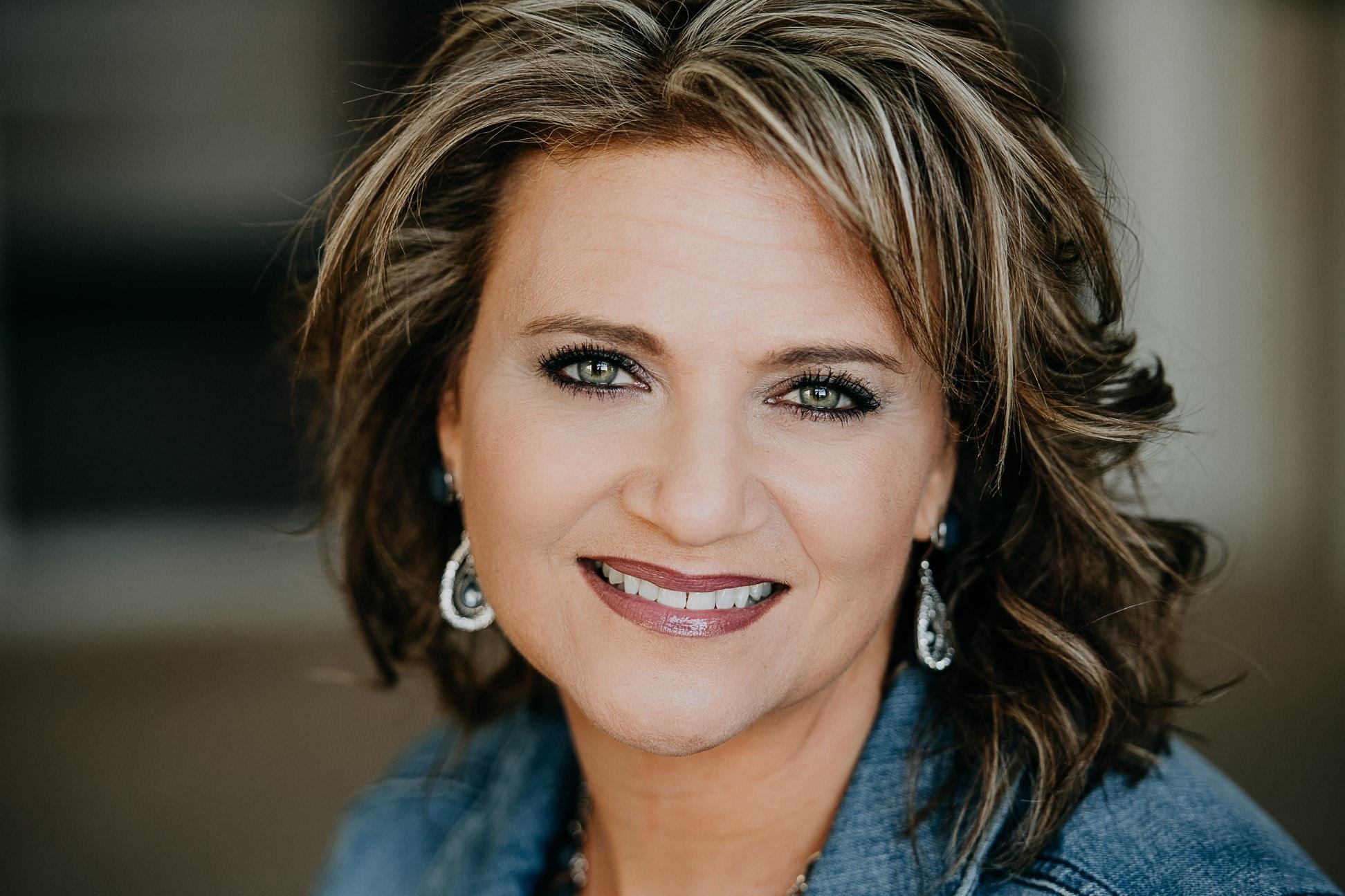Go to Brenda Christopher's profile