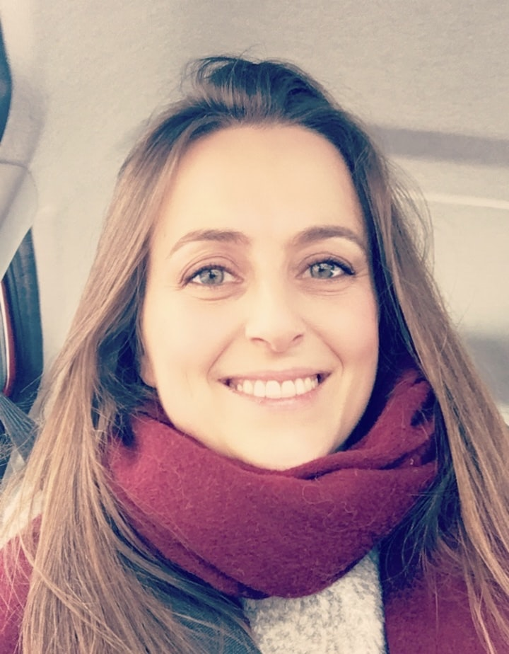 Go to Elisabeth Svendby's profile