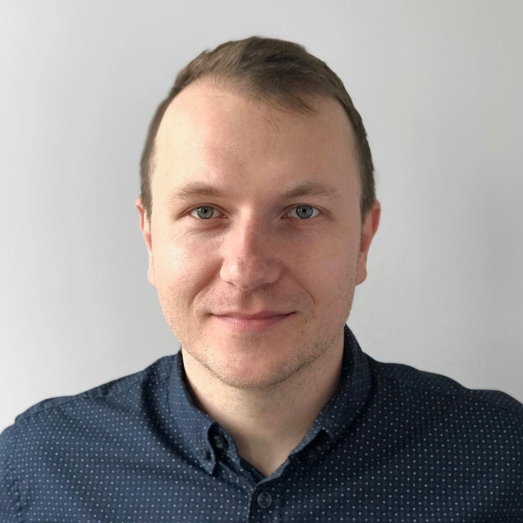 Go to Krzysztof Kowalik's profile