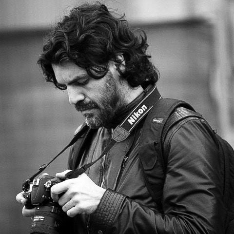Avatar of user Paolo Bendandi