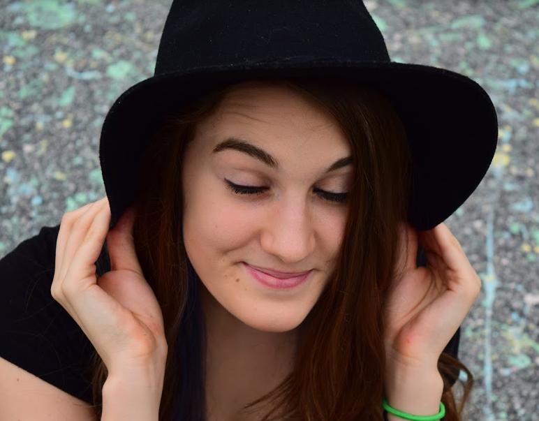 Go to Claire Savoie's profile