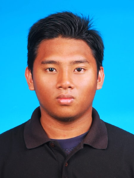 Avatar of user Aiman Syahmi
