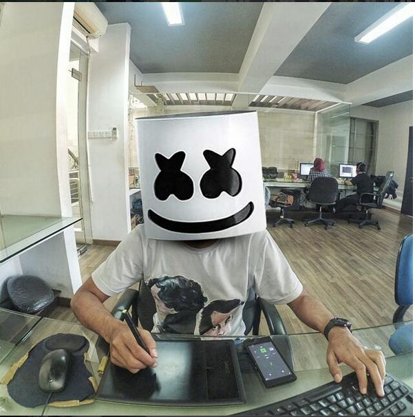 Go to dani fachrudien's profile