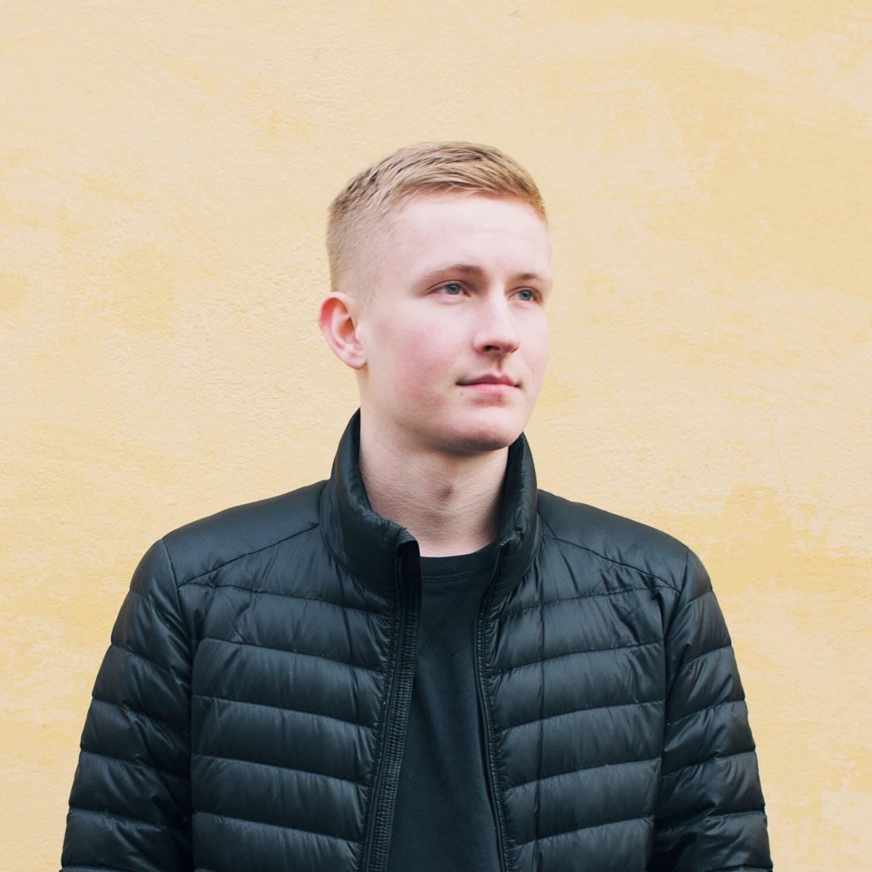 Avatar of user Aleksi Tappura