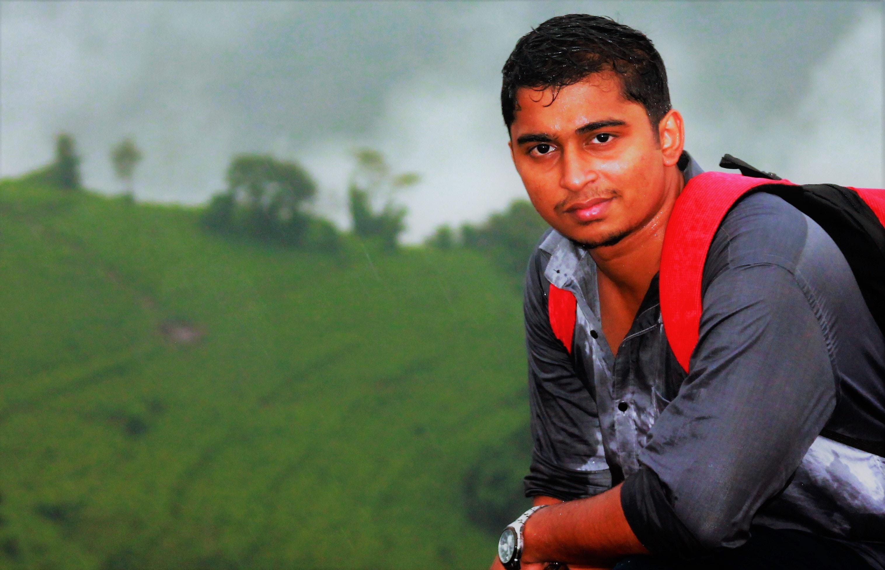 Go to Vineeth Vinod's profile