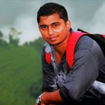 Avatar of user Vineeth Vinod