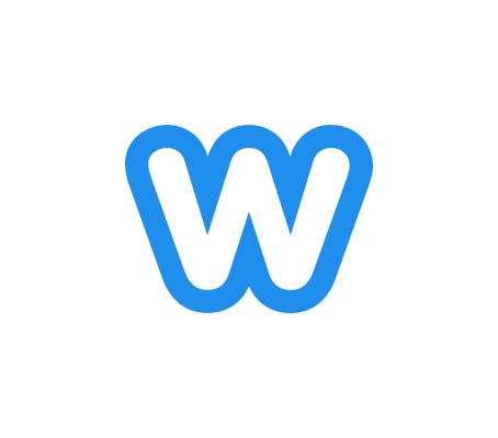 Go to Weebly's profile
