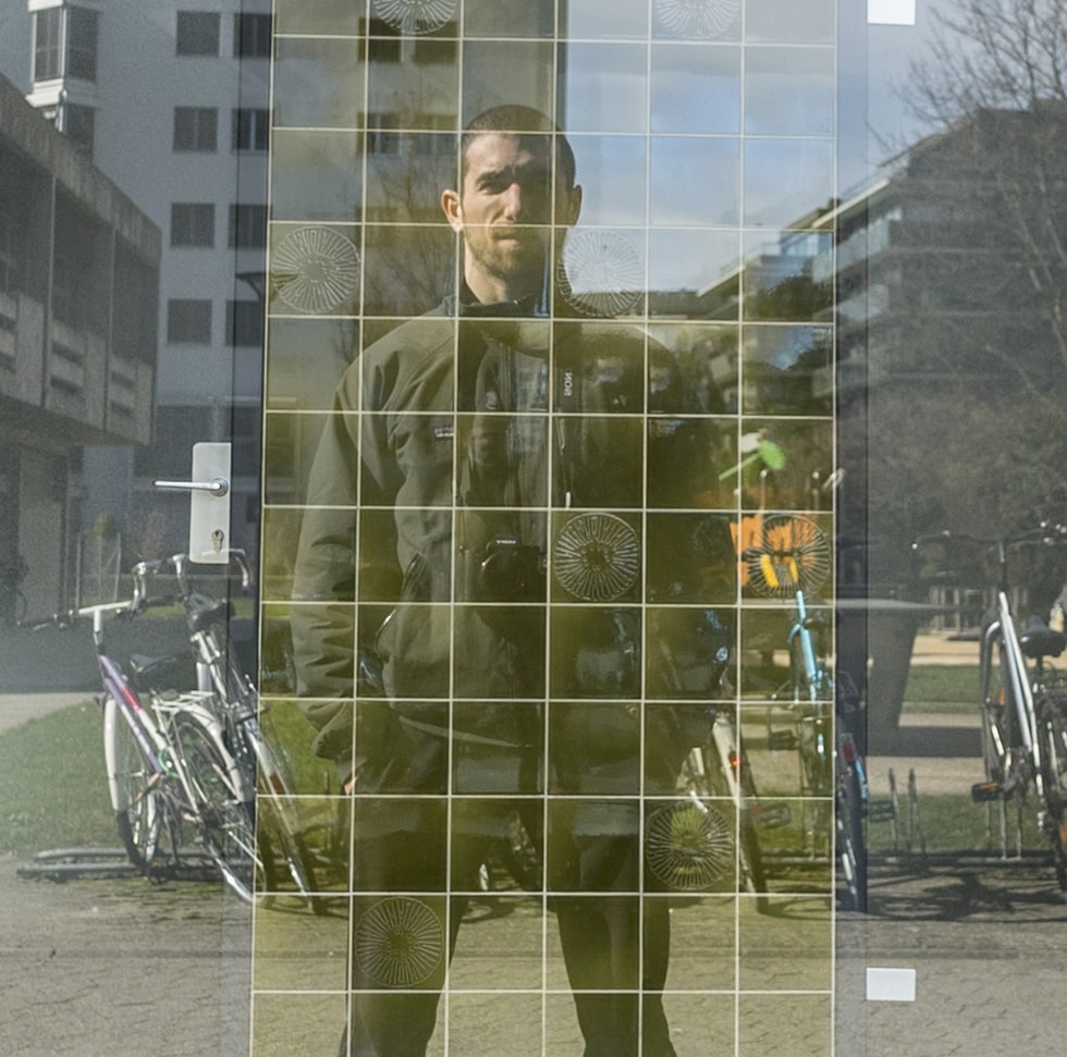 Avatar of user Philippe Leone