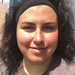 Avatar of user Sofia Cangiano