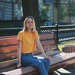 Daria Medvedeva (@darlerm) | Unsplash Photo Community