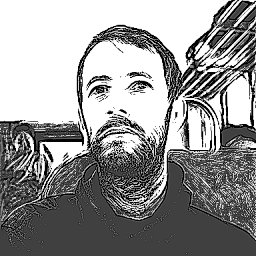 Avatar of user Christopher Crouzet