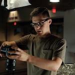 Avatar of user Caleb Minear