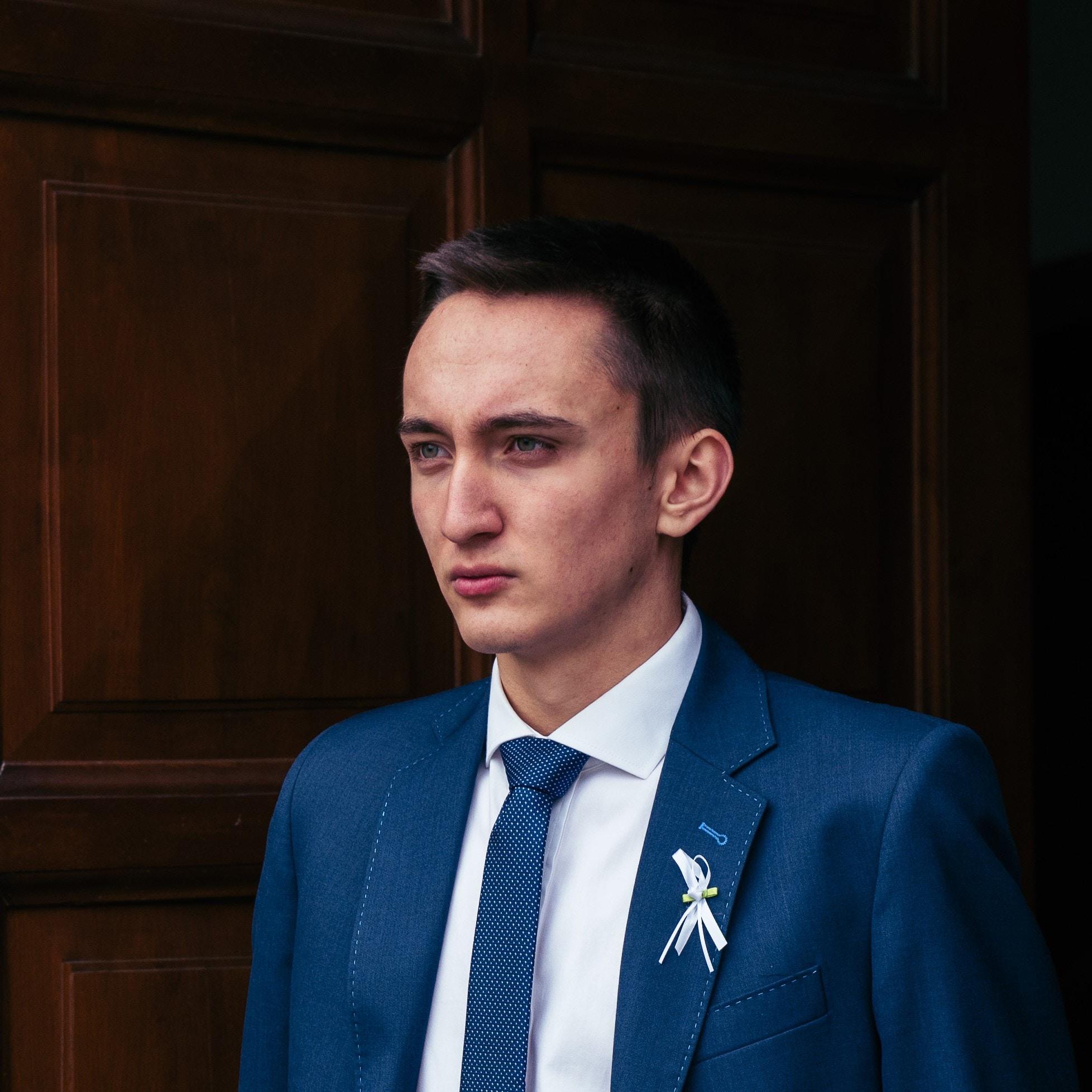 Go to Michal Mikulec's profile