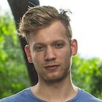 Avatar of user Matthew Cramblett