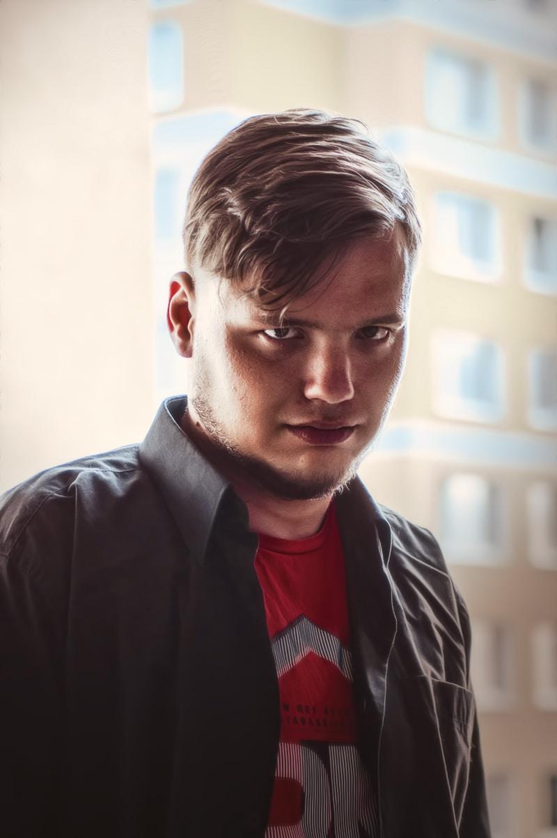 Go to Martin Kníže's profile