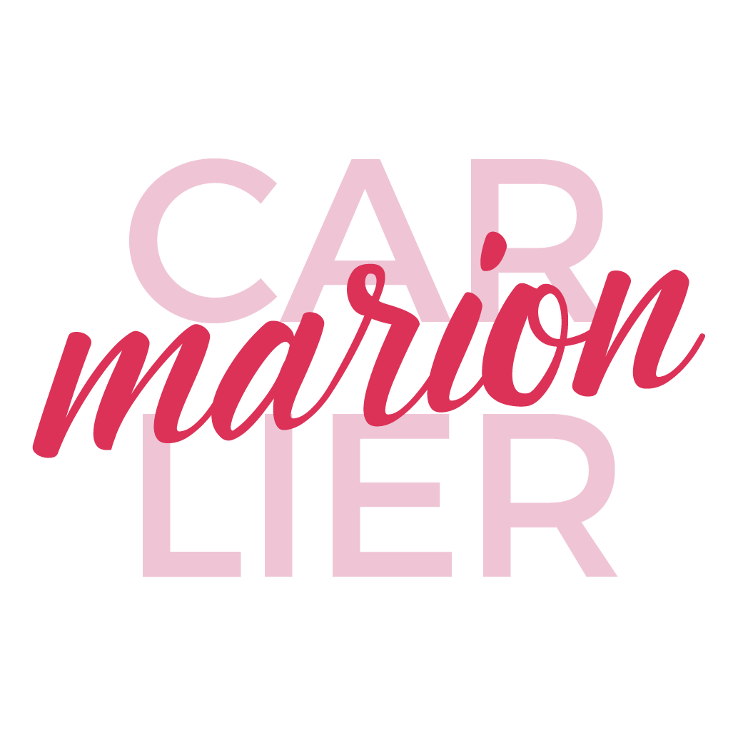 Go to Marion Carlier's profile