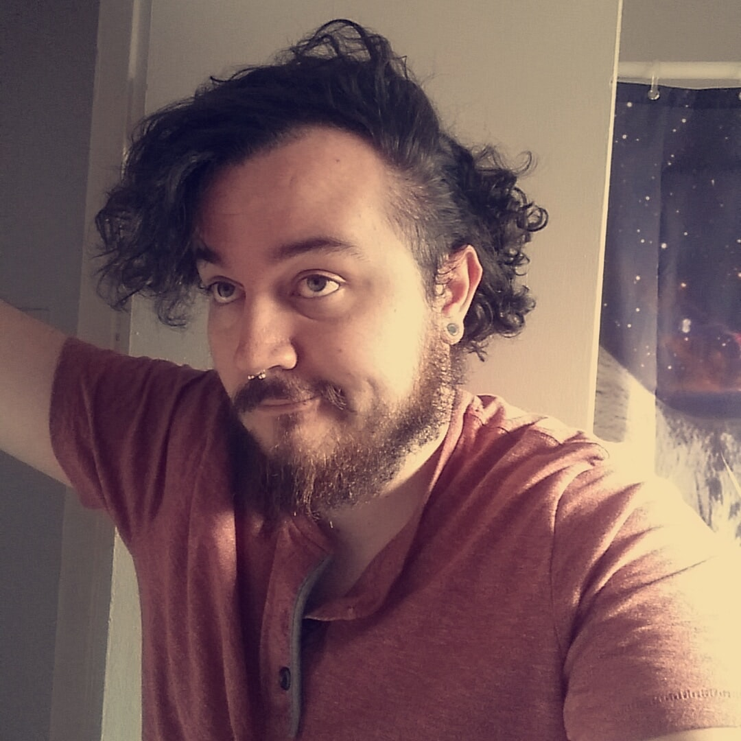 Avatar of user Jack Harner